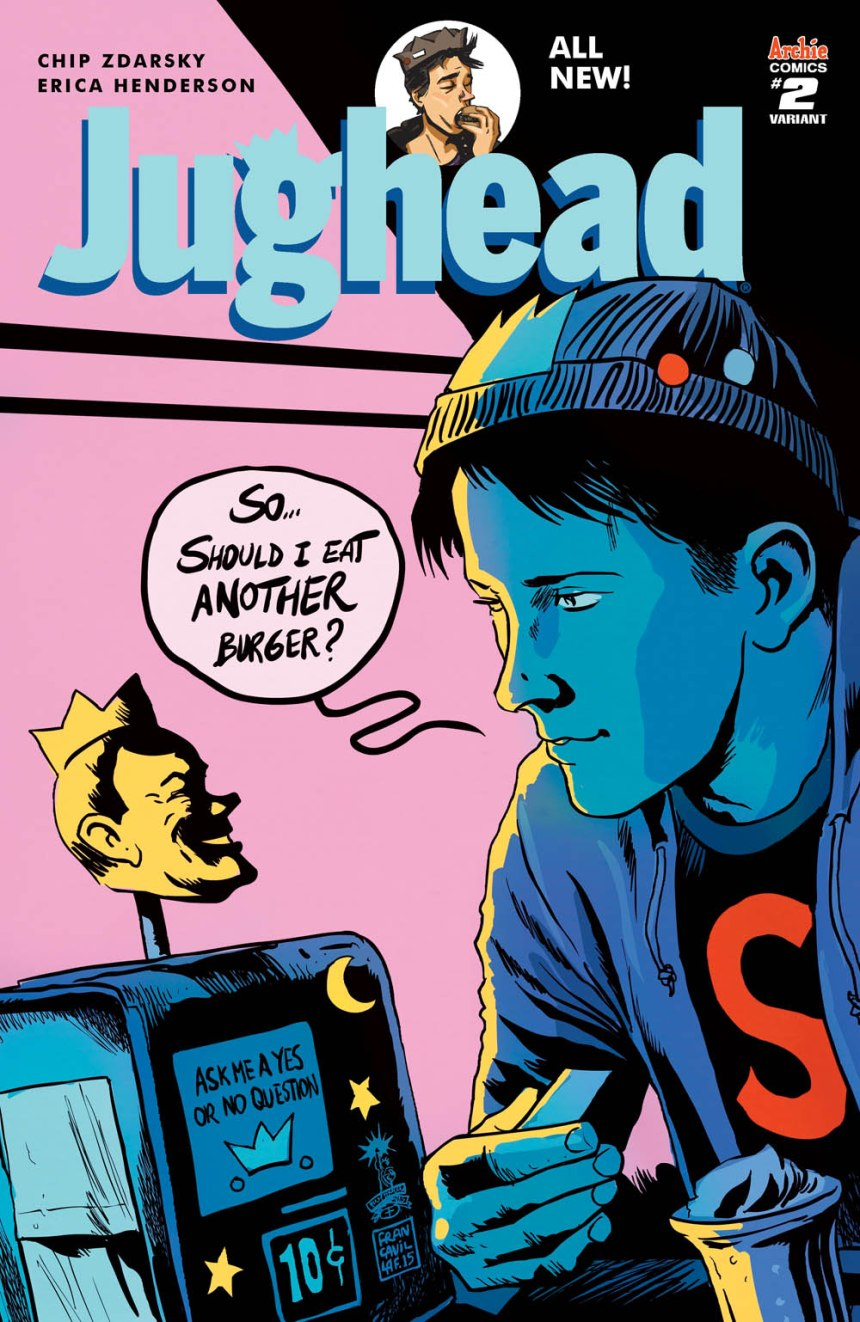 Jughead#2FF
