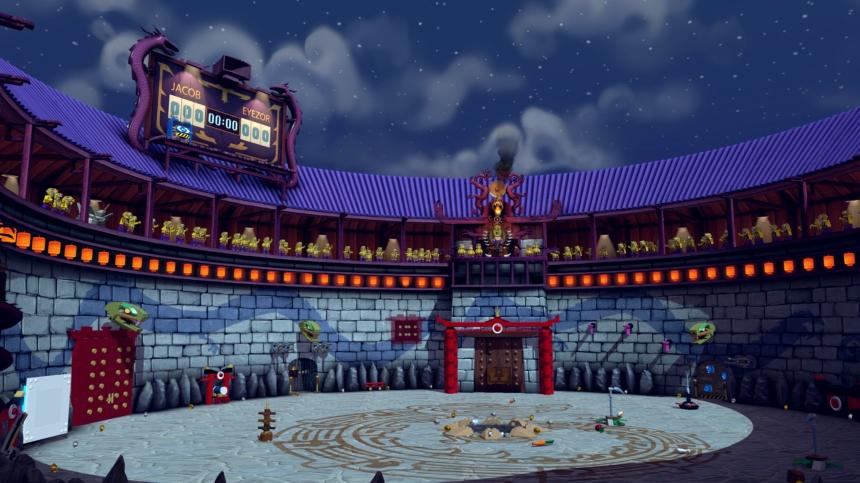 LEGODimensions_Ninjago_1