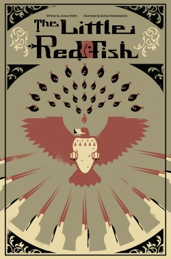 Little Red Fish Cover