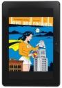 Love & Rockets Kindle