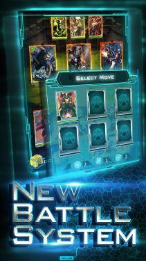 Marvel WoH - BattleFlash