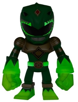 Mighty Morphin Green Ranger Wizard World Chicago