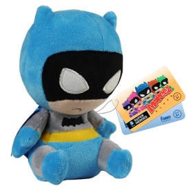 Mopeez Batman 75th Colorways Blue