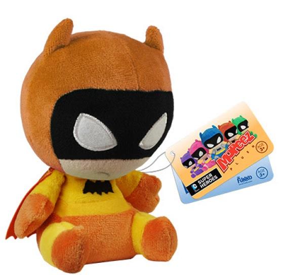 Mopeez Batman 75th Colorways Brown