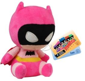 Mopeez Batman 75th Colorways Pink