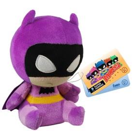 Mopeez Batman 75th Colorways Purple