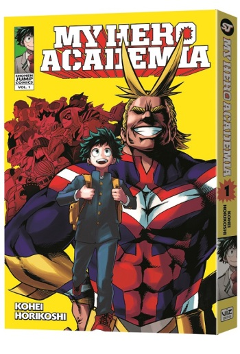 My Hero Academia Heroes Rising Advance Tickets Are Now Available Graphic Policy