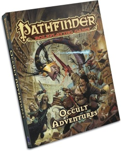 Pathfinder Occult Adventures