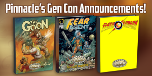 Pinnacle Entertainment Group Gen Con
