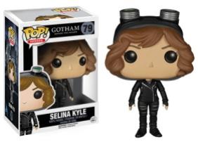 Pop Heroes Gotham Selina Kyle