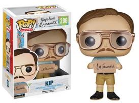 Pop! Movies Napoleon Dynamite Kip
