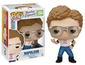 Pop! Movies Napoleon Dynamite Napoleon