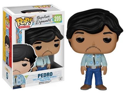Pop! Movies Napoleon Dynamite Pedro