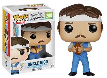 Pop! Movies Napoleon Dynamite Uncle Rico