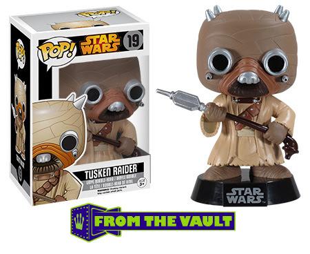 POP! Star Wars Tusken Raider