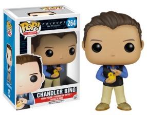 Pop TV Friends Chandler Bing