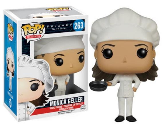 Pop TV Friends Monica Geller