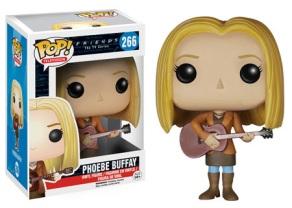 Pop TV Friends Phoebe Buffay