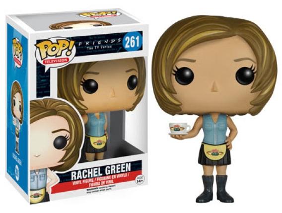 Pop TV Friends Rachel Green