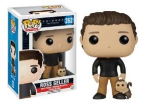 Pop TV Friends Ross Geller