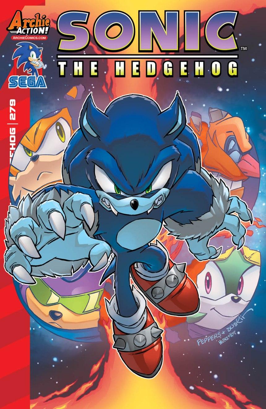 Sonic#279