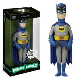 Vinyl Idolz 1960's Batman Batman