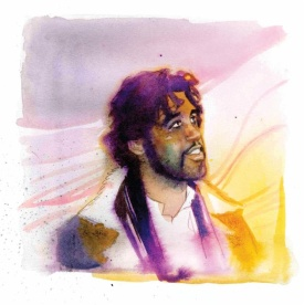 Vivek Tiwary by Andrew Robinson