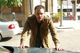 "MARVEL'S AGENTS OF S.H.I.E.L.D. - ""Laws of Nature"" - ""Marvel's Agents of S.H.I.E.L.D."" returns for an action-packed third season on TUESDAY, SEPTEMBER 29 (9:00-10:00 p.m., ET) on the ABC Television Network. On the season premiere episode, ""Laws of Nature,"" when Coulson and the team discover a new Inhuman, S.H.I.E.L.D. comes face to face with another organization searching for powered people. And still reeling from Simmons' dramatic disappearance, Fitz goes to extreme lengths to try to learn how to get her back. (ABC/Kelsey McNeal) JUAN PABLO RABA"