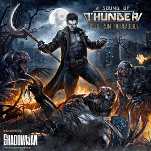 A Sound Of Thunder Tales From The Deadside