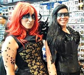 Baltimore Comic Con 2015 011