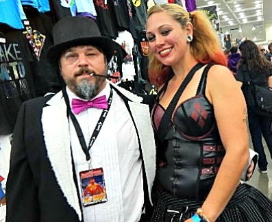 Baltimore Comic Con 2015 032