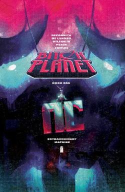 Bitch Planet Vol. 1