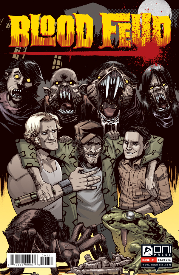 BLOODFEUD #1 - 4X6 COMP SOLICIT WEB