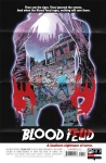 BLOODFEUD #1 VARIANT - 4x6 COMP SOLICIT WEB