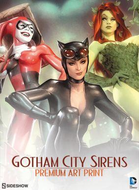 dc-gotham-city-sirens-art-print-sideshow-500381-01