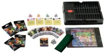 Dice Masters War of Light Collectors Box 3