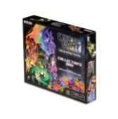 Dice Masters War of Light Collectors Box 4