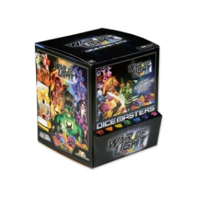 Dice Masters War of Light Foil Pack 2