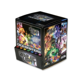 Dice Masters War of Light Foil Pack 3