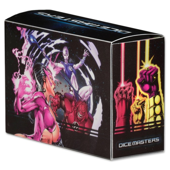 Dice Masters War of Light Team Box 1