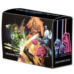 Dice Masters War of Light Team Box 2