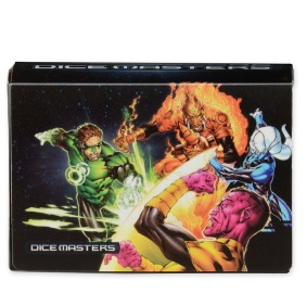 Dice Masters War of Light Team Box