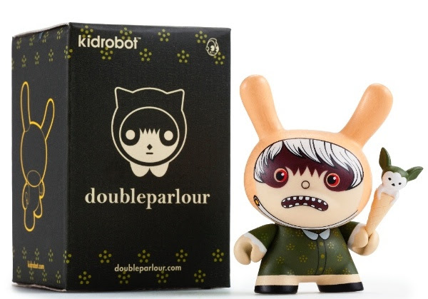 Double Parlour Dunny