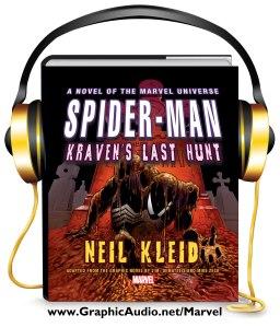 GraphicAudio-Spider-Man-KLH-Headphones