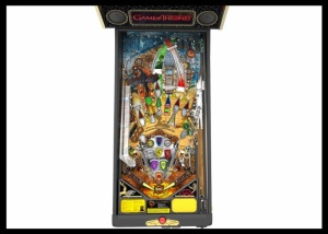 HBO and Stern Pinball Announce Game of Thrones Pinball Machines 2