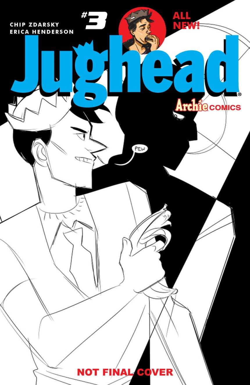 Jughead#3