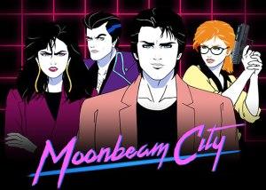 MoonbeamCity