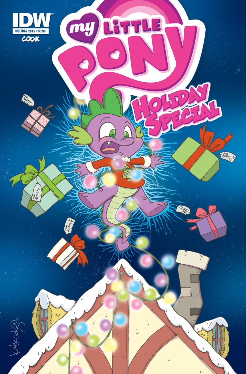 MyLittlePony-Holiday-cover