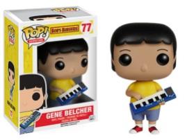 POP! Animation Bob's Burgers Gene Belcher
