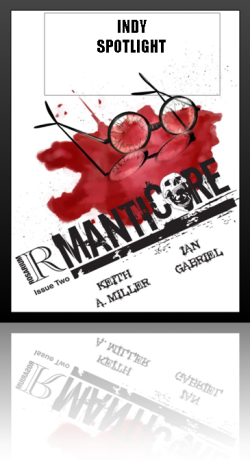 R Manticore Indie Spotlight